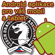 Dragonboat Android